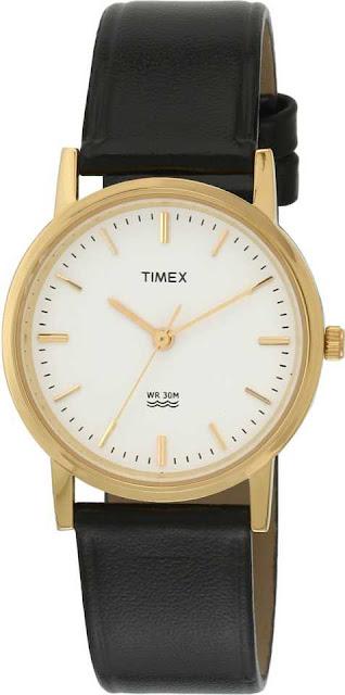 Timex A300 Classic Analog Watch