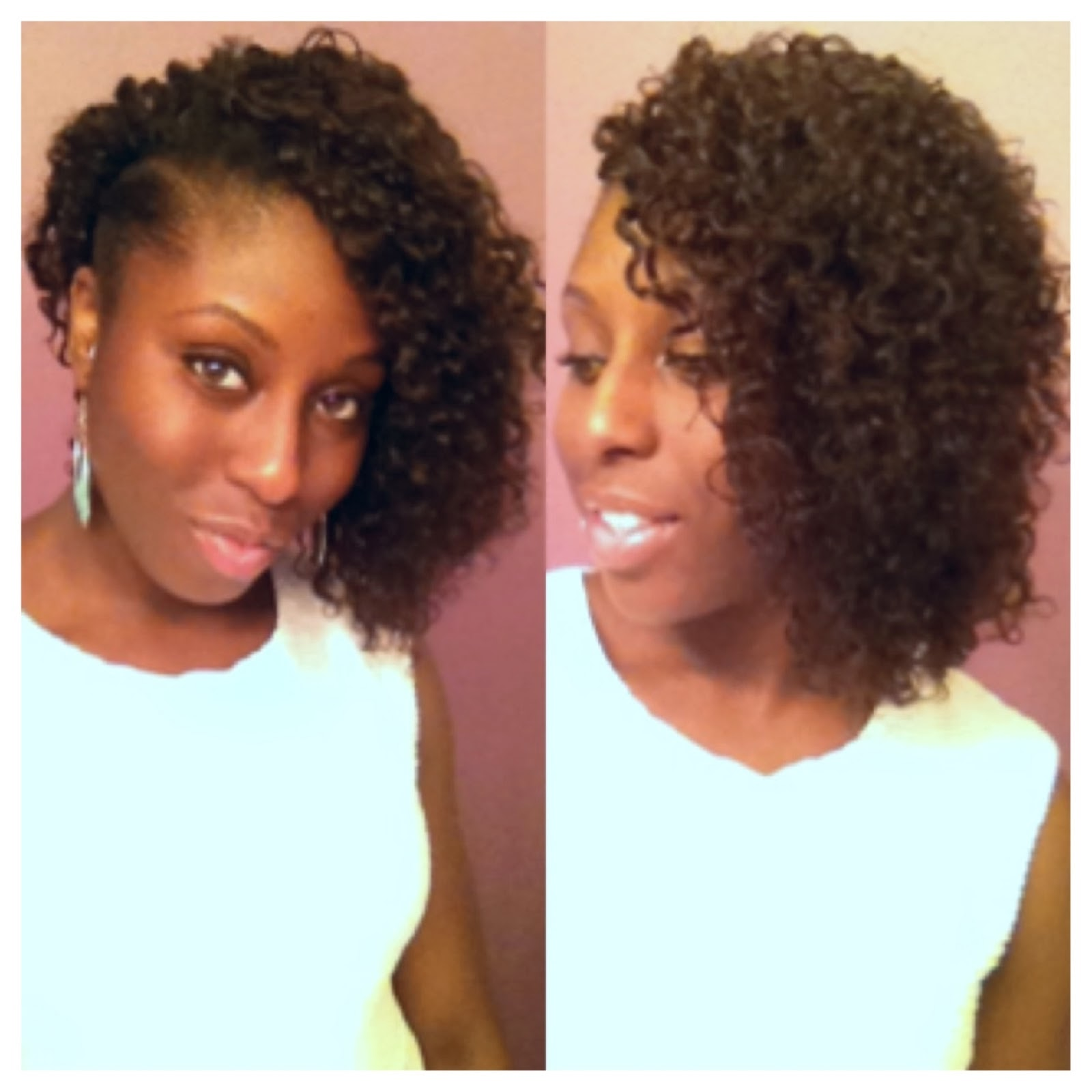 Hairstyles After Taking Out Braids Wallpaper Style