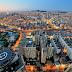 Du lịch Hàn Quốc hãy đến Incheon cùng Tiger Airways