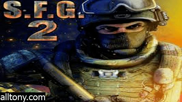 تحميل لعبة Special Forces Group 2 للأيفون والأندرويد أحدث أصدار APK