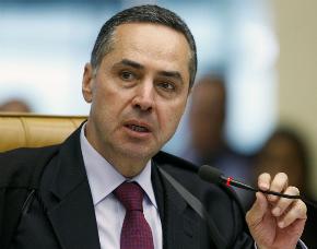 STF: ministro nega suspensão de processo contra Cunha no Conselho de Ética