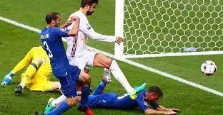 موعد مباراة إيطاليا وإسبانيا القادمة في نصف نهائي أمم أوروبا والقنوات الناقلة