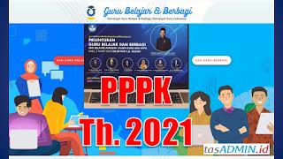 manfaat ikut seri belajar PPPK dan cara daftarnya tahun 2021