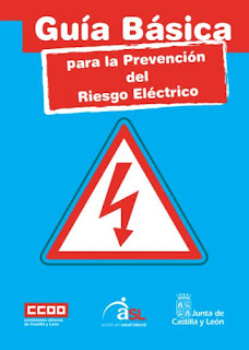 prevencion de riesgo electrico