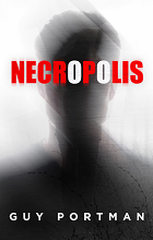 Necropolis by Guy Portman book cover