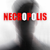 Review: Necropolis by Guy Portman