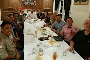 Bupati Bertemu Dubes Indonesia Untuk Bulgaria, Ini Yang Dibahas