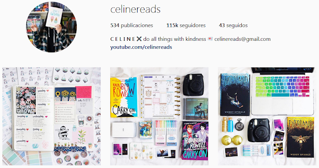 https://www.instagram.com/celinereads/