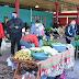Con protocolo sanitario se desarrollan las ferias paipperas en la ciudad