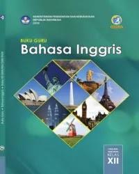 Buku bahasa Inggris Guru Kelas 12 k13 2018
