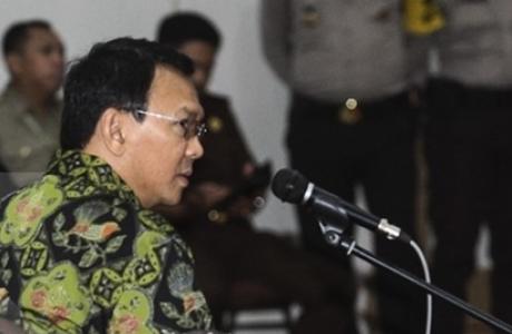 JPU Tetap Pada Tuntutan, Ahok: Saya Bukan Penista Agama