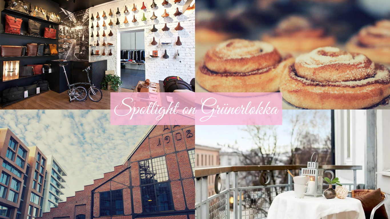 The Travel Post #20: Spotlight on Grünerløkka