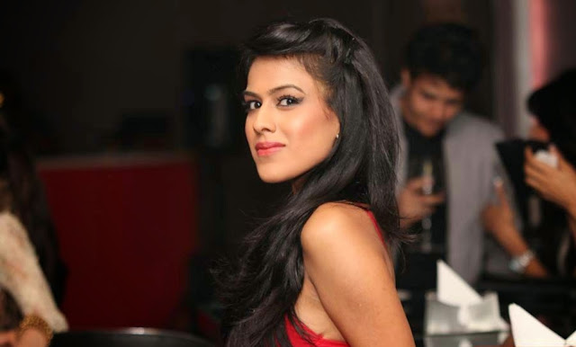 Nia Sharma Images, Hot Photos & HD Wallpapers