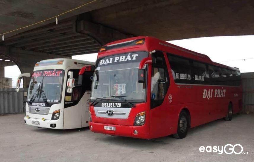 Bến xe Gia Lâm đi Quảng Ninh