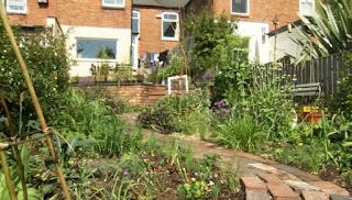 Alys Fowlers Garden
