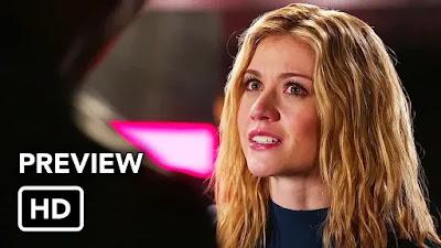 """Arrow Episódio 16 da Sétima Temporada """"Star City 2040"""" (HD)"""