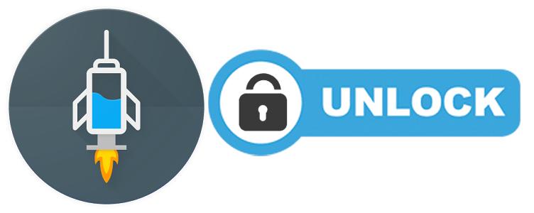 HTTP Injector Versi PRO Unlocked