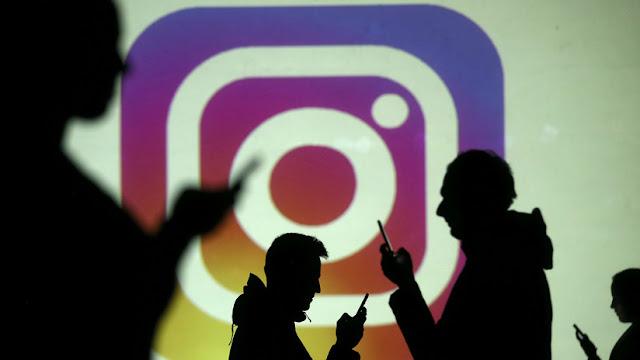 Un fallo de Instagram expone contraseñas en texto plano