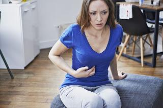5 Consejos para curar la acidez desde el primer dia