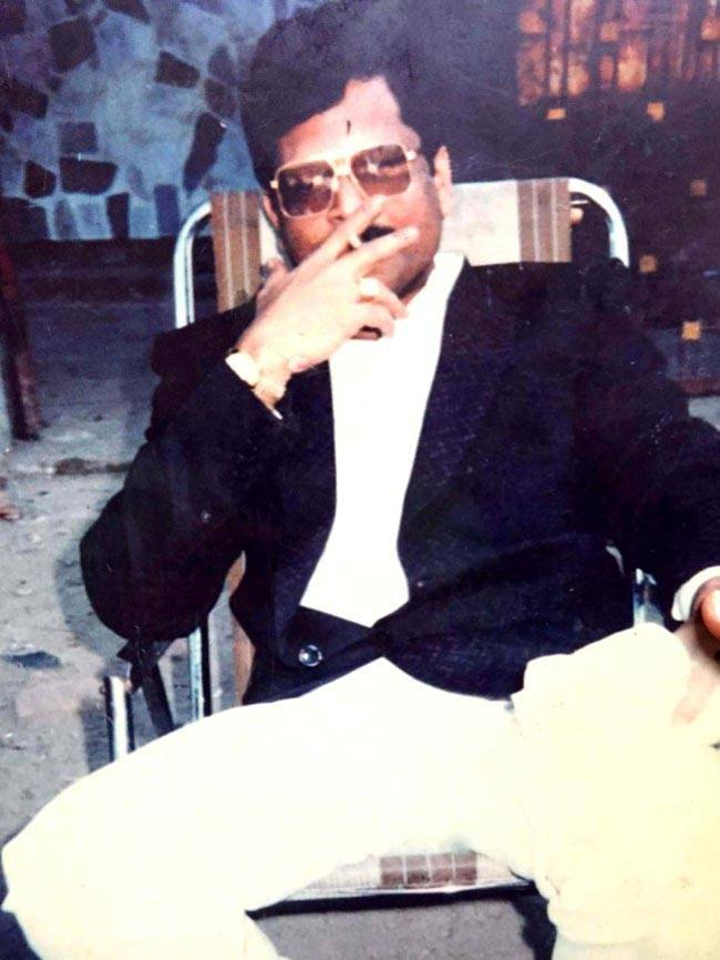 crimereviewIndia: The King of Crime-Gangster Abdul Latif