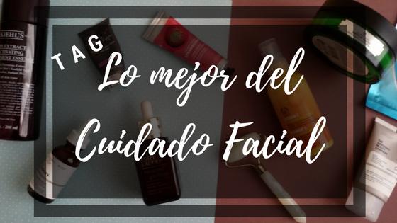 Blog Tag Lo mejor del cuidado facial
