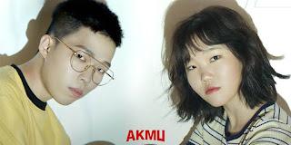 Lyrics AKMU – Whale (고래) + Translation