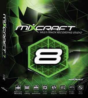 how to get mixcraft 8 full version for free