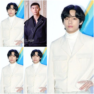 "Itaewon Class Capítulo 13 Sub español - Park Seo-jun, OST del mejor amigo V tiro de apoyo ""Realmente dulce"" responder"