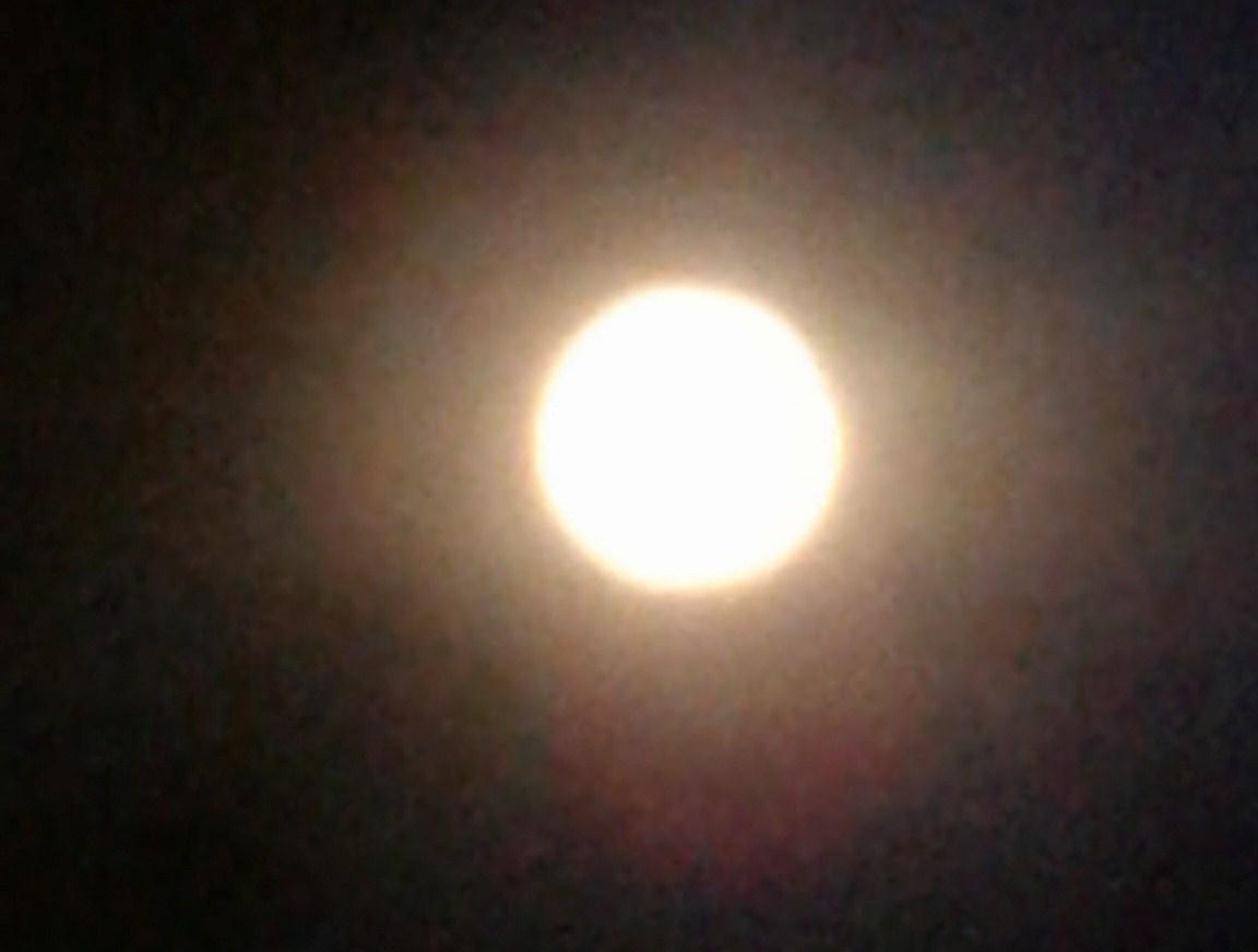 Pemanfaatan Energi Bulan Purnama