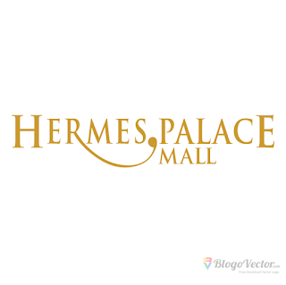 Hermes Palace Mall Logo vector (.cdr)