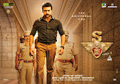 Singam 3 Telugu wallpapers-thumbnail-12