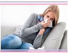 Cara Ampuh Mengatasi Flu Dengan Bahan Alami