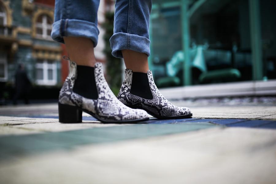 russell & bromley boots jasmin fatschild