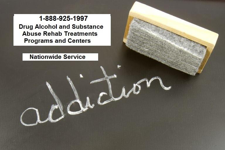 Drugs Alchol Addiction Abuse Rehab Programs Nationwide: 2017