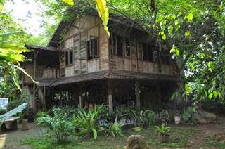 Kampung 99 Pepohonan