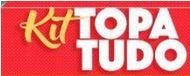 Promoção Kit Topa Tudo Jornal Daqui