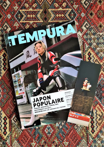 TEMPURA 6: JAPON POPULAIRE