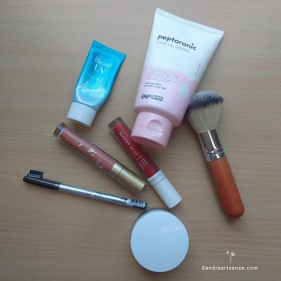 6 Langkah Mudah Makeup Simple dan Natural Untuk Ibu Rumah