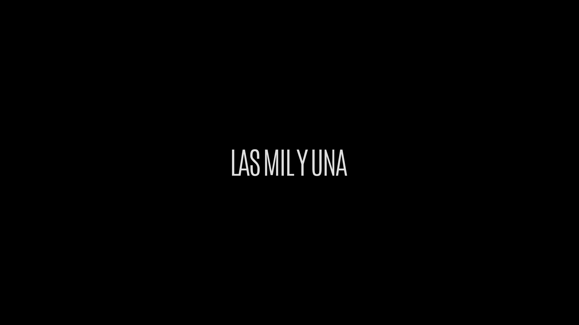 Las mil y una (2020) 1080p WEB-DL Latino