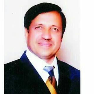 श्री सुराणा बने सदभावना प्रकोष्ठ के जिला अध्यक्ष