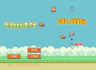 Flappy Bird Apk Mod (Unlimited Money)
