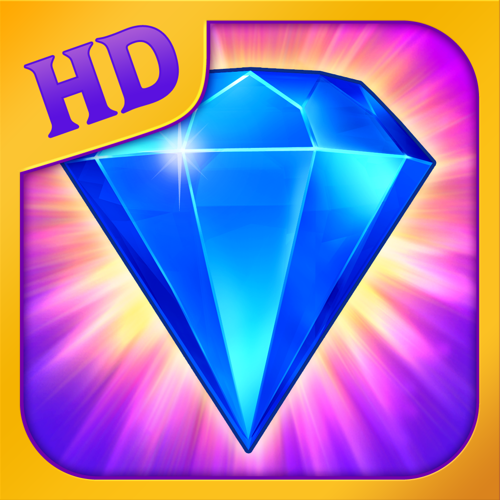Bejeweled HD 4 Stars Link to video Bejeweled blitz