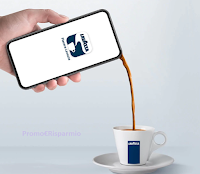 Logo Raccolta punti ''Collection Piacere Lavazza'': accumula punti e richiedi premi certi!