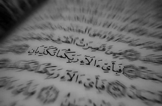 """Mengapa """"Fabiayyi 'aalaa'i Rabbikumaa Tukadzdzibaan"""" Diulang Sampai 31 Kali?"""