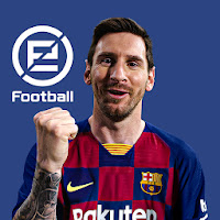 eFootball PES 2020 Apk free Game for Android