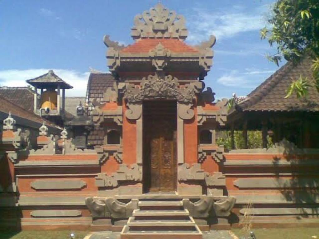 Budayaku Budaya Suku Bali