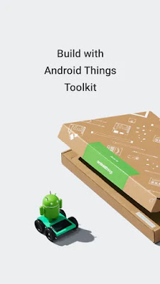 android things toolkit interface