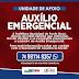Ponto Novo: Prefeitura cria Unidade de Apoio Emergencial para ajudar cidadãos a realizar cadastro e esclarecer dúvidas sobre o Auxílio Emergencial