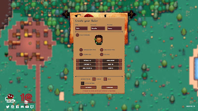 Lords And Villeins Game Screenshot 8