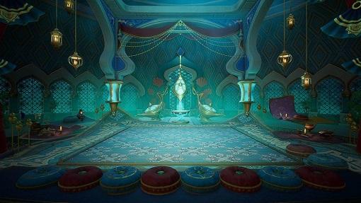 La saison 11 : The Legend Of Lamp Witch sera disponible deux jours avant, soit le 28 mars
